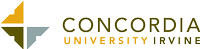 Logo for Employer Concordia University Irvine