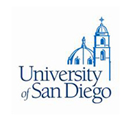 Logo for Employer University of San Diego