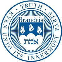Brandeis University Division of Science Logo